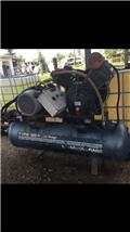 Ingersoll Rand T3G150, 2012, Other groundcare machines