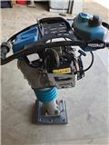 Weber SRV 590, 2020, Vibro nabijači