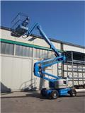 Genie Z 45/25 J DC, 2001, Articulated boom lifts