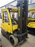 Hyster H 30 FT, 2015, LPG trucks