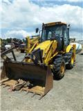 JCB 3 CX, 2003, Backhoe loaders