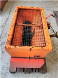 Rauch UKS 100, 2000, Trosilci peska in soli