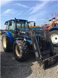 New Holland TL 90 A, 2007, Traktorer