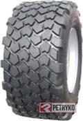 600/65R23 Bandenmarkt Kargo Radial, Pneumatiky, kola a ráfky