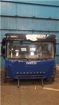 Iveco Eurocargo 180 E28, Cabines