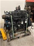 Sisu 84ETA، محركات