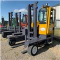 Combilift C 5000, 2007, 4-way Reach Trucks