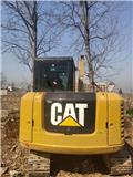 Caterpillar 306, 2018, Crawler Excavators
