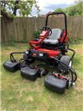 Toro REELMASTER 3350 D, 2018, Stand on mowers