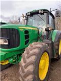 John Deere 6830 Premium, 2007, Traktoren
