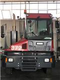 Kalmar T2, 2017, Cabezas tractoras para terminales