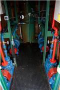 Vákuum vakuum vacuum pump Vacuum pump ground water, Pompa de apa