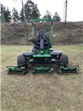 John Deere 7500 E-Cut, 2010, Fairway klippere