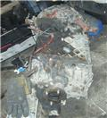 MAN ZF16S181, 2002, Transmission