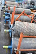 Continental Conveyor Rollers, Conveyors