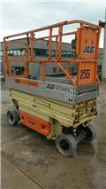 JLG 2030 ES, 2005, Ножични работни платформи