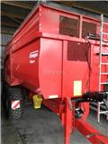 Krampe Big Body 650, 2016, Truckar och lastare för gruvor