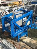 FARI SCS 35, 2004, Tower cranes