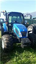 New Holland T 4.75, 2014, Traktori
