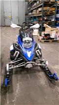 Yamaha Nytro XTX-MCX Turbo 270hk -09, 2009, Snowmobile