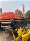 Hitachi EX 200, 2015, Amphibious Excavators