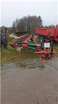 Kverneland PB100, Reversible ploughs