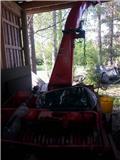 Junkkari Ts 150, Silppurit