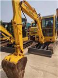 Yuchai yc35-8, 2016, Crawler Excavators