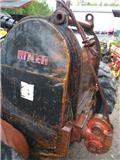 Ritter SPW-246, 2010, Muut