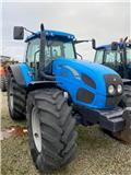 Landini Legend 165, 2006, Traktor