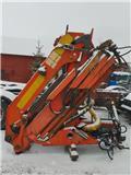 Palfinger PK 9700B, 1984, Stykkgods kraner
