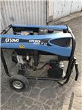 Agregat prądu SDMO Diesel 6500 TE XL, 2014, Naftové generátory