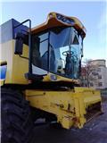 Зерноуборочный комбайн New Holland 70, 2007 г., 2811 ч.