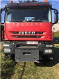 Iveco Trakker 380, 2010, Tegljači
