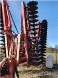 Galucho GXT 68, 2012, Disc harrows