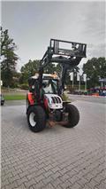 Steyr Kompakt 375, 2008, Tractors