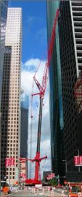 Demag AC 700, 2004, All terrain cranes