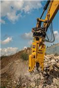 OSA RV110 90-120t | Pulverisierer、2020、クラッシャー/破砕機