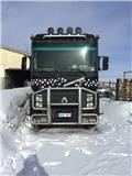 Renault Magnum, 1995, Conventional Trucks / Tractor Trucks