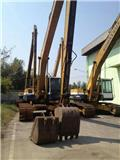 Komatsu PC 200-5, 2006, Long reach excavators