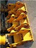 Hammer OR ATTATCHMENT MOUNTING HEAD STOCKS, Andre komponenter