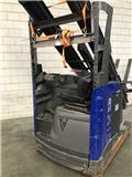 UniCarriers 200DTFVRF1050UHD, 2013, Reachtruck voor hoog niveau