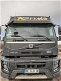 Volvo FMX, 2019, Kamioni za drva Šticari