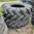 Michelin Tires / Dæk, 2019, Tractors