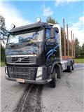 Volvo FH13, 2014, Camion grumier
