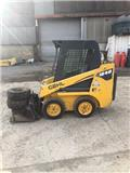 Gehl 1640 E, 2012, Chargeuse compacte