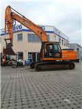 Doosan DX 255 LC, 2007, Crawler excavators