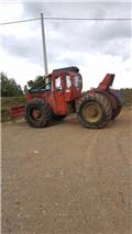 Timberjack 230D, 1989, Tracteurs forestiers