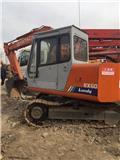 Hitachi EX 60-1, 2007, Mini excavators < 7t (Mini diggers)