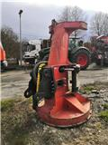TimberPro TDS21, 2009, Feller bunchers